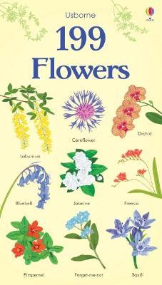 199 Flowers - Watson, Hannah