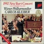 1992 New Year's Concert in the 150th Jubille Year of the Wiener Philharmoniker