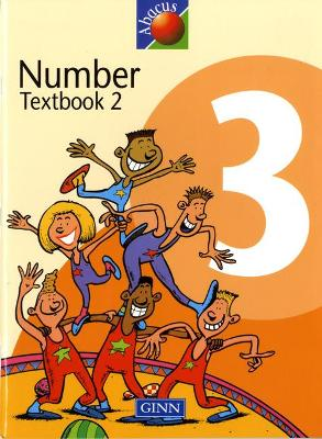 1999 Abacus Year 3 / P4: Textbook Number 2 -