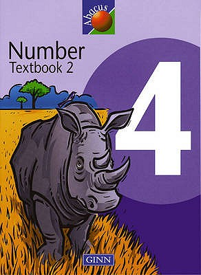 1999 Abacus Year 4 / P5: Textbook Number 2 -