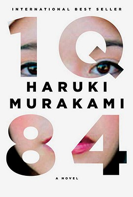 1q84 - Murakami, Haruki, and Rubin, Jay (Translated by)
