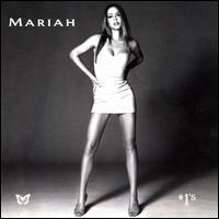 #1's - Mariah Carey