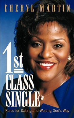 1st Class Single - Martin, Cheryl
