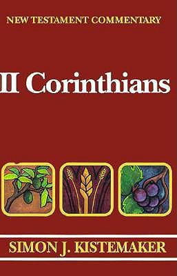 2 Corinthians - Kistemaker, Simon J
