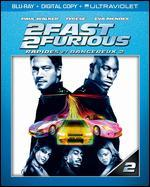 2 Fast 2 Furious [Blu-ray] [Includes Digital Copy] [UltraViolet]