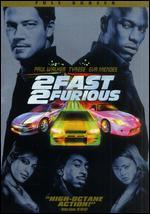 2 Fast 2 Furious [P&S]