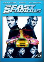 2 Fast 2 Furious [With Furious 7 Movie Cash] - John Singleton