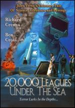 20,000 Leagues Under the Sea - Michael Anderson