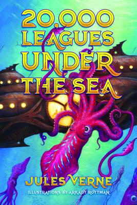 20,000 Leagues Under the Sea - Verne