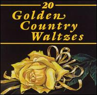 20 Golden Country Waltzes - Various Artists