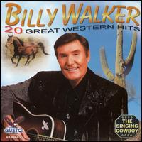 20 Great Western Hits - Billy Walker
