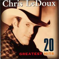 20 Greatest Hits - Chris LeDoux