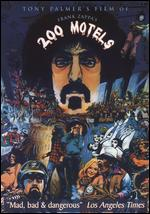 200 Motels - Frank Zappa; Tony Palmer
