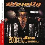 2001: A Sex Odyssey