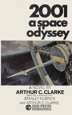 2001 A Space Odyssey - Clarke, Arthur C, and Kubrick, Stanley, and Sloan, Sam (Introduction by)