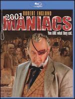 2001 Maniacs [Blu-ray] - Tim Sullivan
