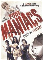 2001 Maniacs: Field of Screams [Rated]