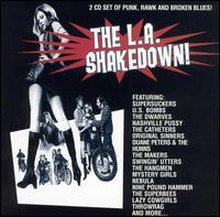 2003 la Shakedown Compilation - Various Artists
