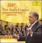 2007 New Year's Concert