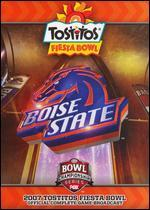 2007 Tostitos Fiesta Bowl: Boise State - Official Complete Game Broadcast