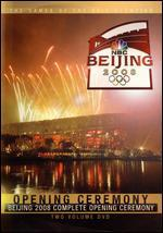 2008 Olympics: Beijing 2008 Complete Opening Ceremony [2 Discs]