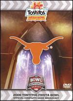 2009 Tostitos Fiesta Bowl Official Complete Game Broadcast - Texas vs. Ohio State