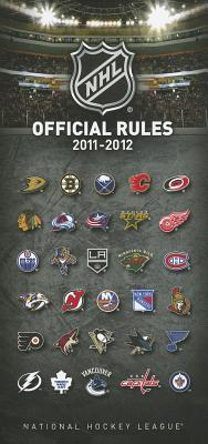 2011 Official Rules of the NHL - Nhl, and Triumph Books (Editor)