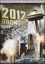 2012: Doomsday [Includes Digital Copy]