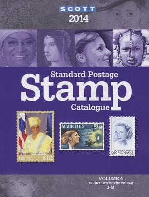 2014 Scott Standard Postage Stamp Catalogue Volume 4: Countries of the World J-M - Snee, Charles (Editor)