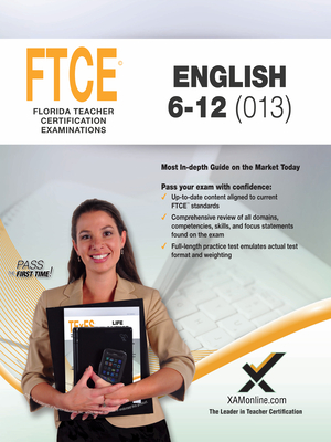 2017 FTCE English 6-12 - Wynne, Sharon A