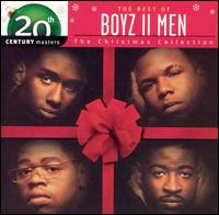 20th Century Masters - The Christmas Collection: The Best of Boyz II Men - Boyz II Men