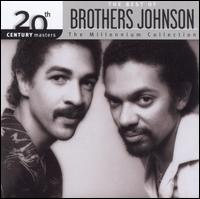 20th Century Masters: The Millennium Collection: Best of Brothers Johnson - The Brothers Johnson