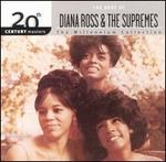 20th Century Masters: The Millennium Collection: Best of Diana Ross & the Supremes - The Supremes
