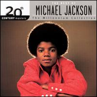 20th Century Masters: The Millennium Collection: Best of Michael Jackson - Michael Jackson