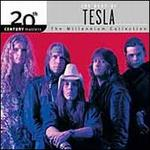 20th Century Masters: The Millennium Collection: Best of Tesla