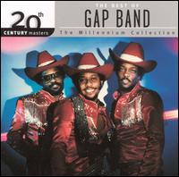 20th Century Masters: The Millennium Collection: Best of the Gap Band - The Gap Band
