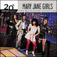 20th Century Masters: The Millennium Collection: Best of the Mary Jane Girls - The Mary Jane Girls