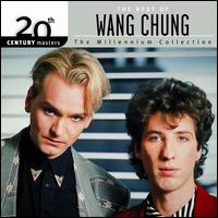 20th Century Masters: The Millennium Collection: Best of Wang Chung - Wang Chung