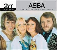 20th Century Masters-The Millennium Collection: The Best of ABBA - ABBA