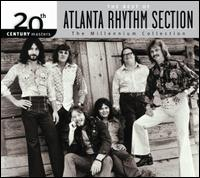 20th Century Masters - The Millennium Collection: The Best of Atlanta Rhythm Section - Atlanta Rhythm Section