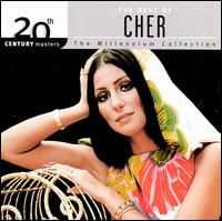 20th Century Masters - The Millennium Collection: The Best of Cher - Cher