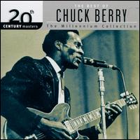 20th Century Masters - The Millennium Collection: The Best of Chuck Berry - Chuck Berry