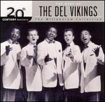 20th Century Masters - The Millennium Collection: The Best of Del Vikings