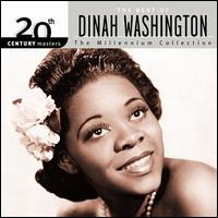 20th Century Masters - The Millennium Collection: The Best of Dinah Washington - Dinah Washington