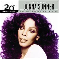 20th Century Masters - The Millennium Collection: The Best of Donna Summer - Donna Summer