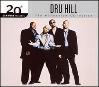 20th Century Masters - The Millennium Collection: The Best of Dru Hill - Dru Hill