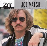 20th Century Masters - The Millennium Collection: The Best of Joe Walsh - Joe Walsh