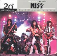20th Century Masters - The Millennium Collection: The Best of Kiss, Vol. 2 - Kiss