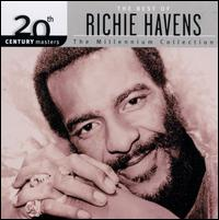 20th Century Masters - The Millennium Collection: The Best of Richie Havens - Richie Havens