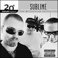 20th Century Masters - The Millennium Collection: The Best of Sublime - Sublime
